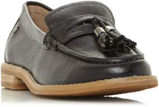Hush Puppies Chardon Penny Tassel Penny Loafer Shoes