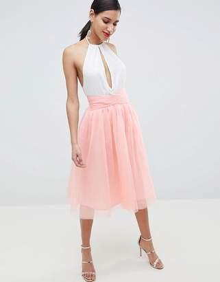 Little Mistress Tulle Skirt
