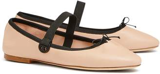 Tory Burch MARY-JANE BALLET FLAT