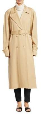 The Row Nueta Trench Coat