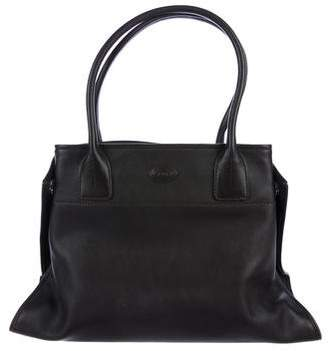 Tod's Girelli Leather Tote