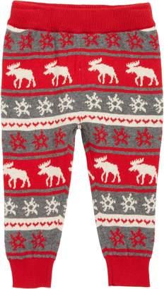 Hatley Moose Sweater Leggings
