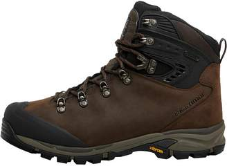 Karrimor Mens KSB Cheetah Weathertite Hiking Boots Dark Brown