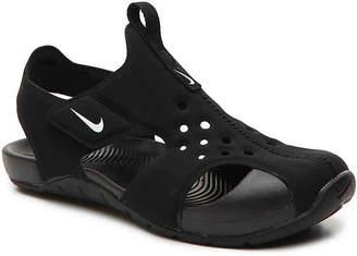 Nike Sunray Protect Youth Sandal - Boy's