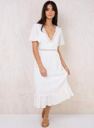 MinkPink Odeya Dress