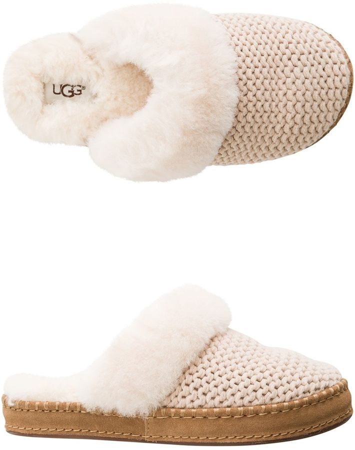 UGGUgg® Aira Knit Slipper