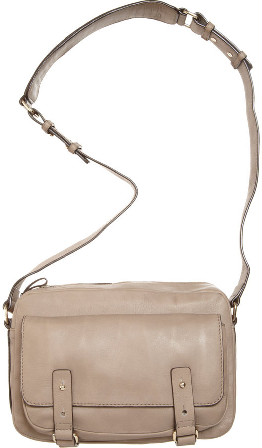 Tila March Nina Messenger Camera Bag
