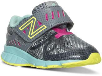 New Balance Toddler Girls' 200 v1 Running Sneakers from Finish Line