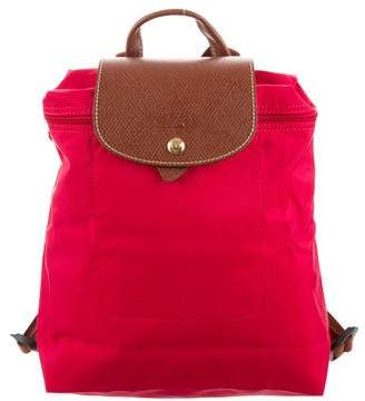 Longchamp Women s Backpacks - ShopStyle 862304fa9f7be