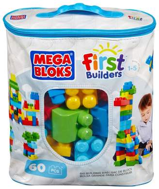 Mega Bloks First Builders Classic Big Building Bag