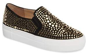 Women's Vince Camuto Kindra Stud Slip-On Sneaker