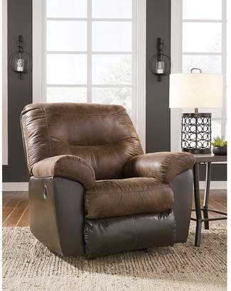 Signature Design by Ashley Leonberg Recliner