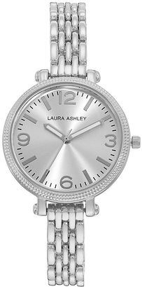 Laura Ashley Women's Watch $395 thestylecure.com