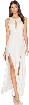 STONE COLD FOX x REVOLVE Owen Gown $350 thestylecure.com