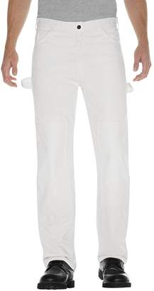 Dickies Men's Relaxed-Fit Double-Knee Painter Pants