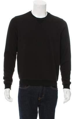 ATM Fleece-Lined Pullover Sweatshirt w/ Tags