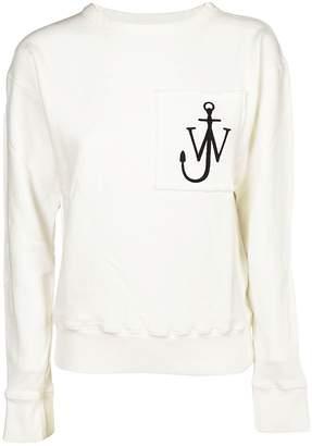 J.W.Anderson Logo Patch Sweatshirt