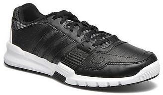Men's Essential Star .2 Trainers in Black