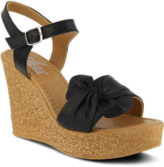 Azura Lesina Wedge Sandal - Women's