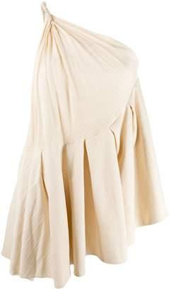 Jacquemus La Riviera mini-dress