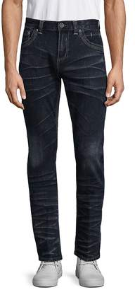 Affliction Men's Gage Layton Jeans