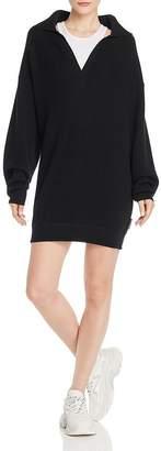 Alexander Wang Layered-Look Sweater Dress