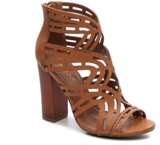 Bamboo Embark-15S Sandal $45 thestylecure.com