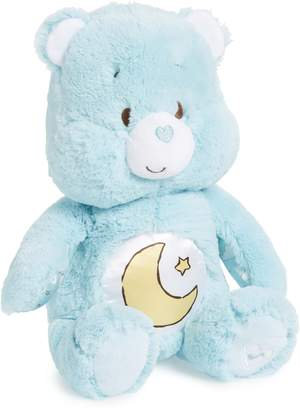 Kids Preferred Care Bears Soother Bear Light-Up Plush Toy