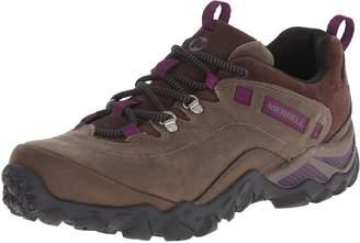 Merrell Women's Chameleon Shift Traveler Hiking Shoe