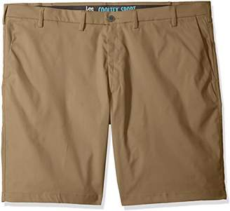 Lee Men's Big and Tall Performance Series Cooltex Sport Short