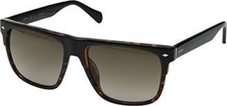 Fossil Men's Fos 3075/s Square Sunglasses