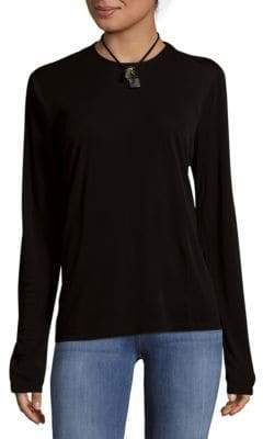 Tom Ford Crewneck Long Sleeve Shirt