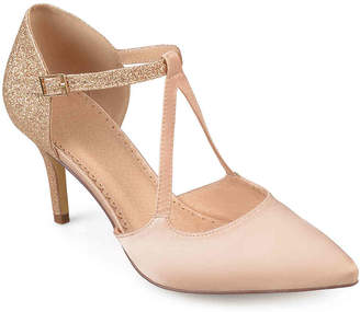 Journee Collection Elodie Pump - Women's