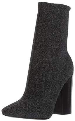 KENDALL + KYLIE Women's Hailey Boot,9.5 M US