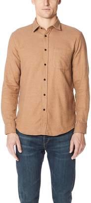 Portuguese Flannel Canela Shirt