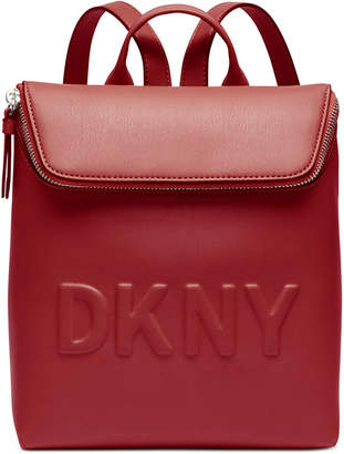 DKNY Tilly Small Logo Backpack, Created for Macy's