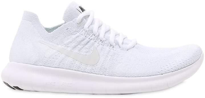 Nike Free Run 2 Flyknit Sneakers