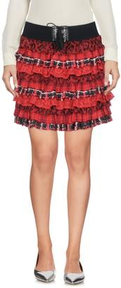 Faith Connexion Mini skirts