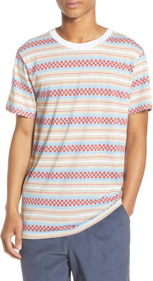 LIRA Shandon Stripe T-Shirt