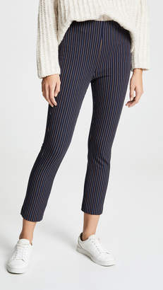Derek Lam 10 Crosby Back Zip Leggings