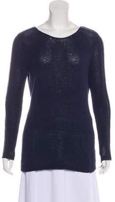 Rachel Zoe Knit Long Sleeve Sweater