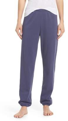 Make + Model Sleepy High Rise Lounge Jogger Pants