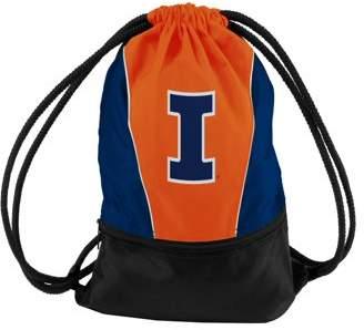 Logo Chair Illinois Fighting Illini Sprint Pack