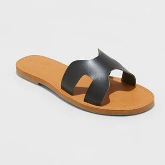 Universal Thread Women's Jenny Slide Sandals