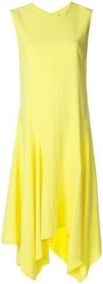 Sportmax Laser midi dress