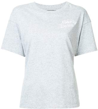 Nobody Denim Favourite Tee Sterling