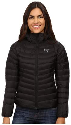 Arc'teryx Cerium LT Hoody Women's Coat
