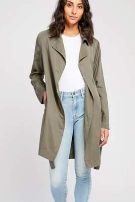Gentle Fawn Brampton Belted Coat
