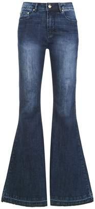Amapô high waist mom jeans