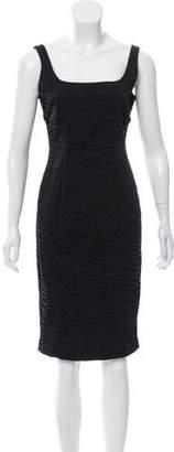 Diane von Furstenberg Bridget Sleeveless Dress